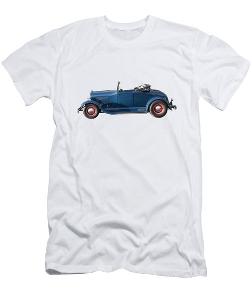 Ford Model A Men's T-Shirt (Athletic Fit)