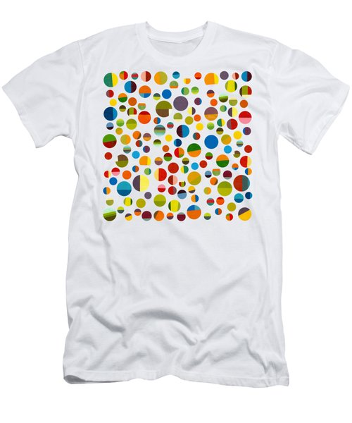 Found My Marbles 3.0 Men's T-Shirt (Athletic Fit)