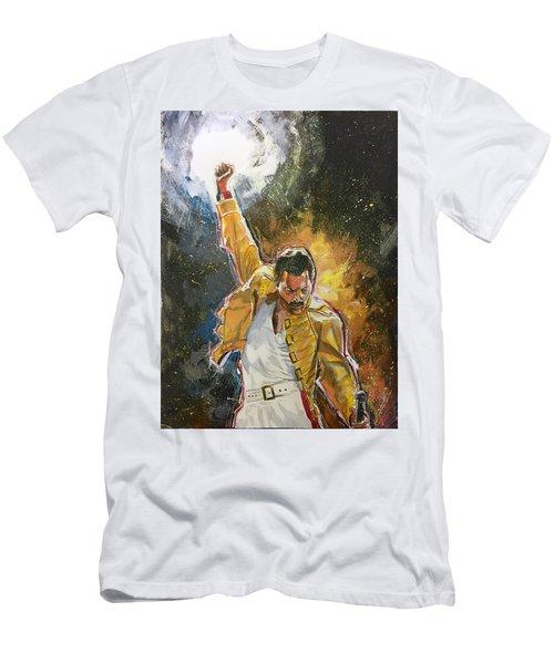 Freddie Men's T-Shirt (Athletic Fit)
