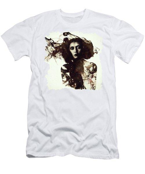 Free Flow Men's T-Shirt (Athletic Fit)