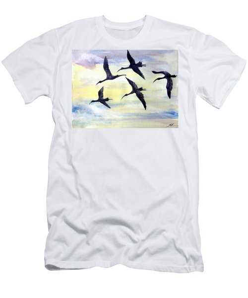 Freedom2 Men's T-Shirt (Athletic Fit)