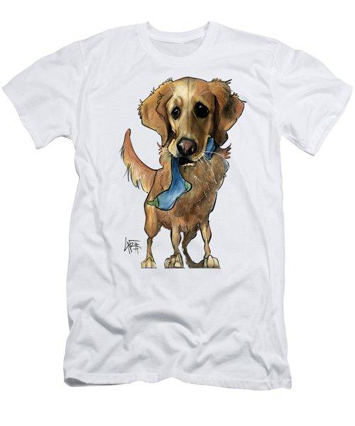 Fritz 3330 Men's T-Shirt (Athletic Fit)