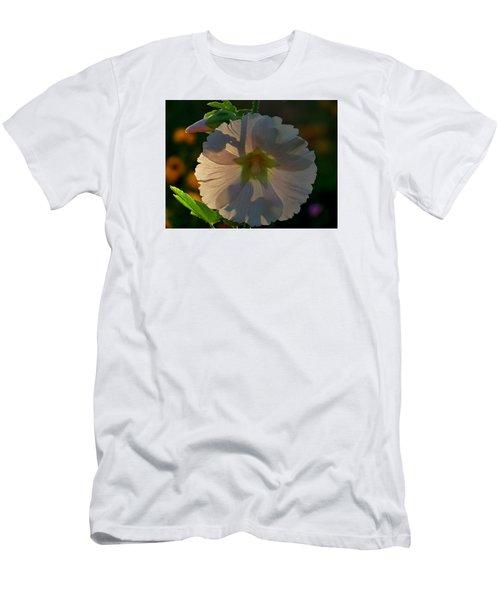 Garden Magic Men's T-Shirt (Slim Fit) by Marika Evanson