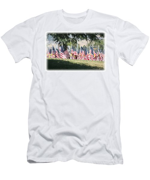 Gathering Of The Guard - 2009 Men's T-Shirt (Athletic Fit)