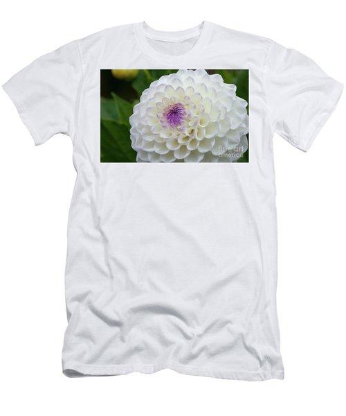 Gaylen Rose Dahlia 3 Men's T-Shirt (Athletic Fit)