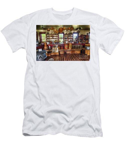 General Store Alive Men's T-Shirt (Athletic Fit)