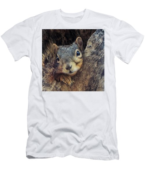 Give Me Two Minutes  Men's T-Shirt (Athletic Fit)