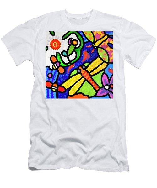 Glen Lake Men's T-Shirt (Athletic Fit)
