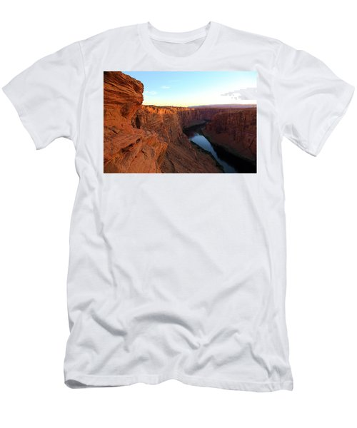 Glenn Canyon Men's T-Shirt (Athletic Fit)