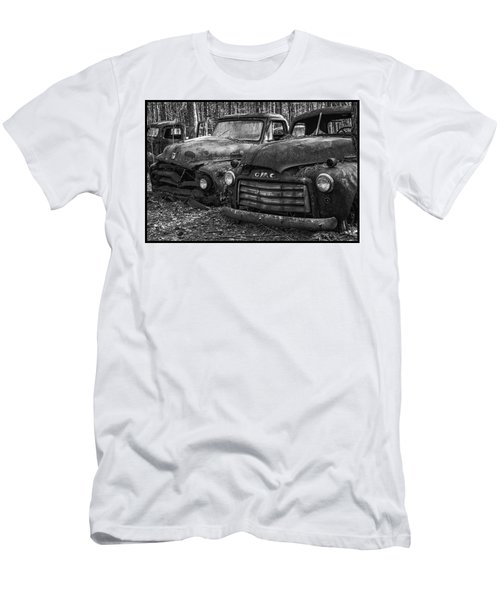 Gmc Truck Men's T-Shirt (Athletic Fit)