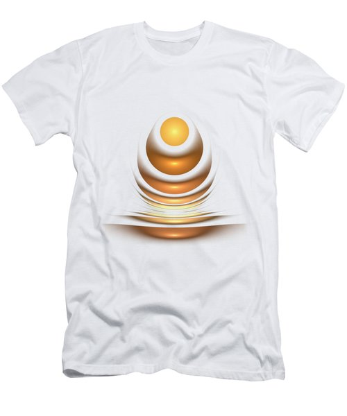 Golden Egg Men's T-Shirt (Athletic Fit)