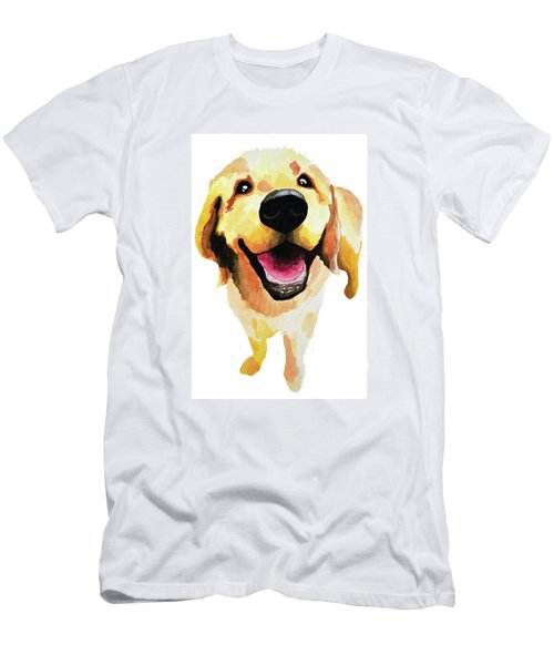 Good Boy Men's T-Shirt (Athletic Fit)