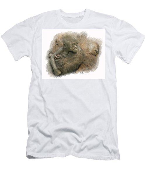 Mother's Milk Men's T-Shirt (Athletic Fit)