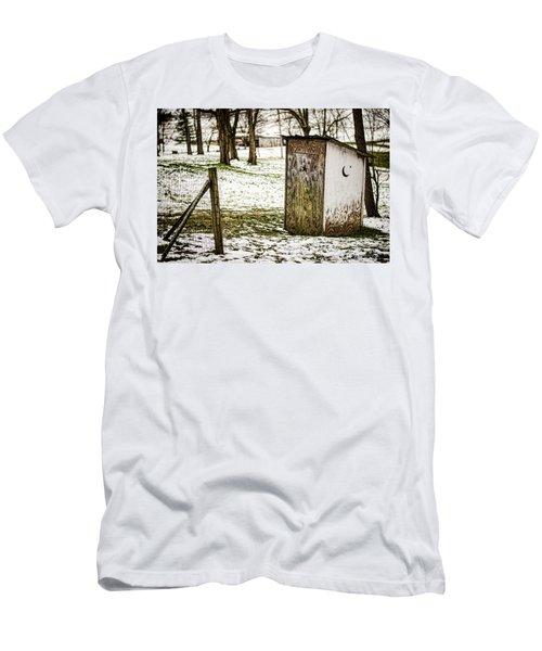Gotta Go Men's T-Shirt (Athletic Fit)