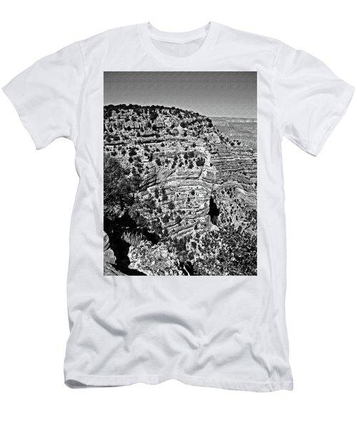 Grand Canyon No. 7-2 Men's T-Shirt (Athletic Fit)