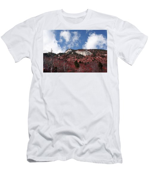 Grandfather Mountain East Side Men's T-Shirt (Athletic Fit)