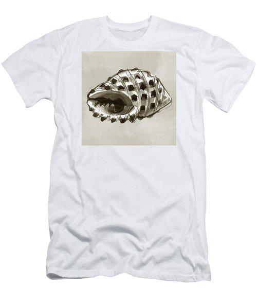 Grape Drupe Men's T-Shirt (Athletic Fit)