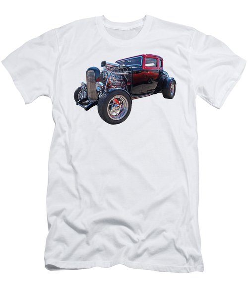 Great Day For A Cruise Men's T-Shirt (Athletic Fit)