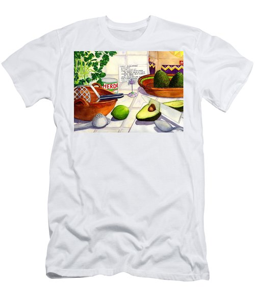 Great Guac. Men's T-Shirt (Athletic Fit)