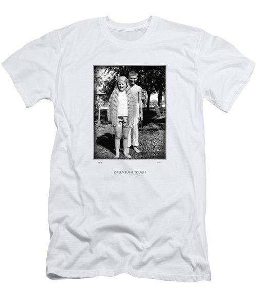 Greenbush Tough Men's T-Shirt (Athletic Fit)