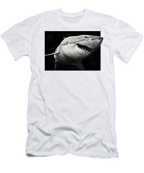 Gw Shark Men's T-Shirt (Athletic Fit)