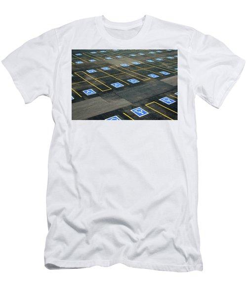 Handicap Lot Men's T-Shirt (Athletic Fit)