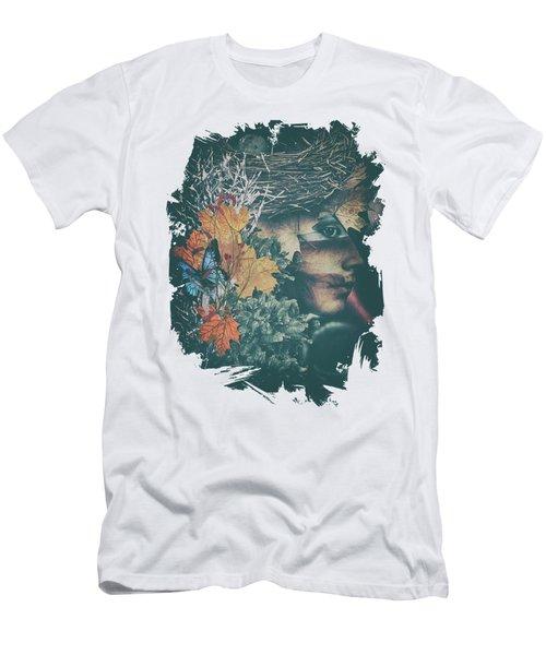 Harmony Men's T-Shirt (Athletic Fit)