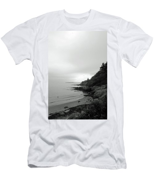 Harpswell, Maine No. 5 Men's T-Shirt (Athletic Fit)