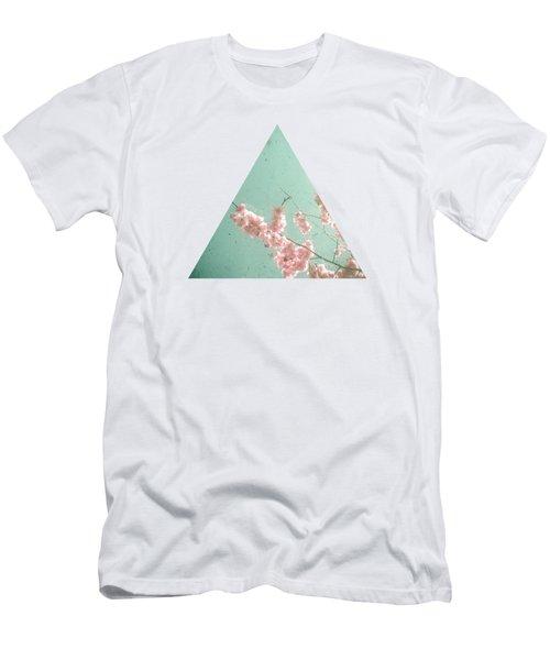 Hazy Sunshine Men's T-Shirt (Athletic Fit)
