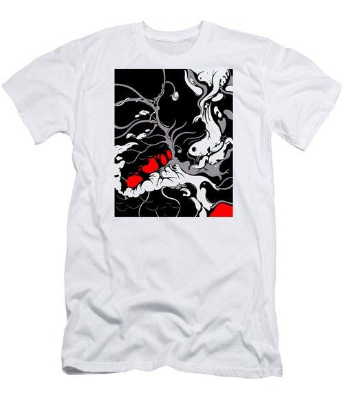 Head Case Men's T-Shirt (Athletic Fit)