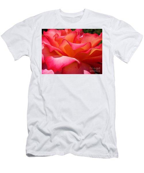 Heavy Petal Men's T-Shirt (Athletic Fit)