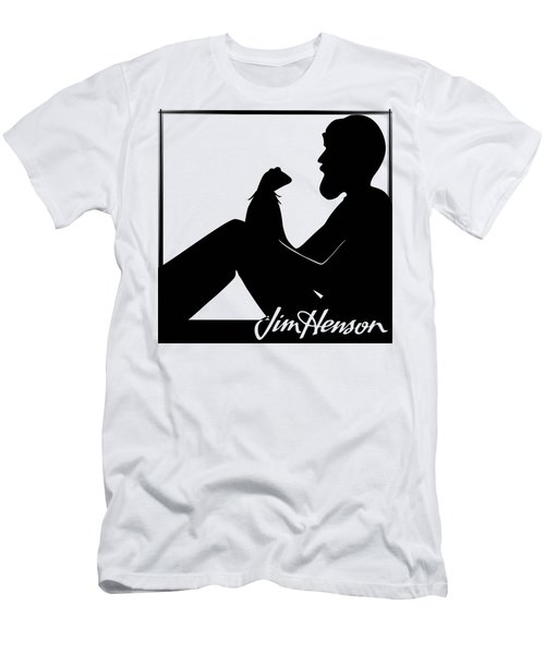 Henson's Moment Men's T-Shirt (Athletic Fit)