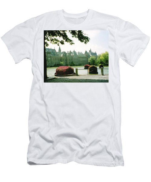 Her Majesty's Garden Men's T-Shirt (Athletic Fit)