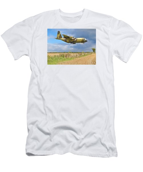 Hercules Xv222 Men's T-Shirt (Athletic Fit)