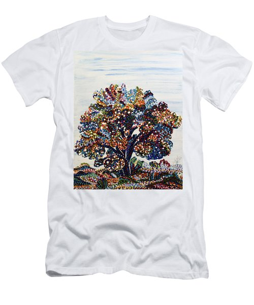 Heritage Men's T-Shirt (Athletic Fit)