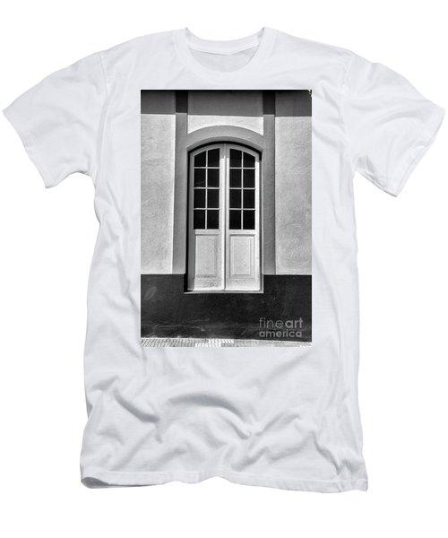 High Door Men's T-Shirt (Athletic Fit)