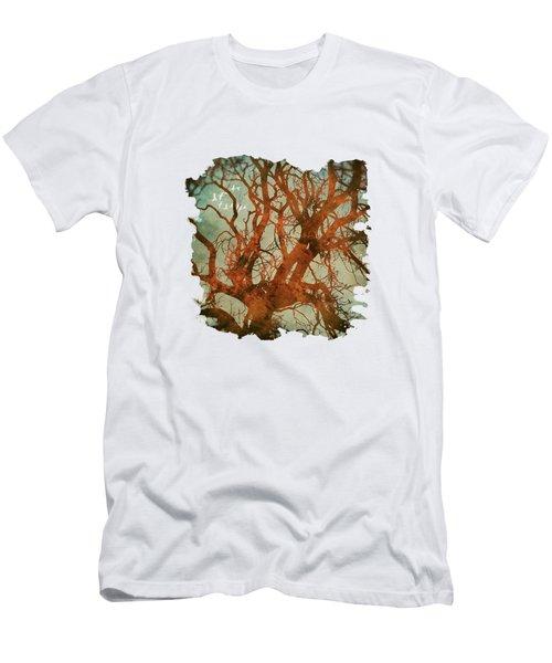 Homebound Men's T-Shirt (Athletic Fit)