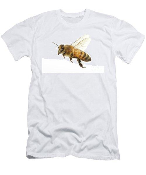 Honey Bound Men's T-Shirt (Athletic Fit)