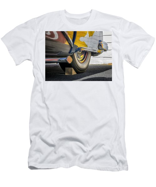 Hot Rod Realities Men's T-Shirt (Athletic Fit)