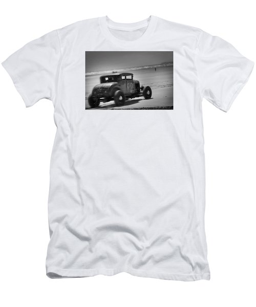 Hot Rods At Pendine 12 Men's T-Shirt (Athletic Fit)