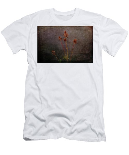 Men's T-Shirt (Athletic Fit) featuring the photograph Hot Summer Victims by Randi Grace Nilsberg