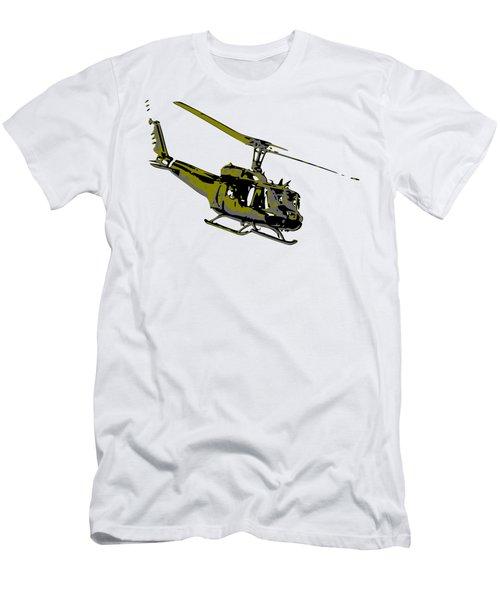 Huey Men's T-Shirt (Athletic Fit)