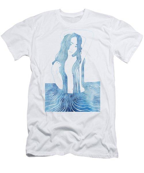 Ianeria Men's T-Shirt (Athletic Fit)
