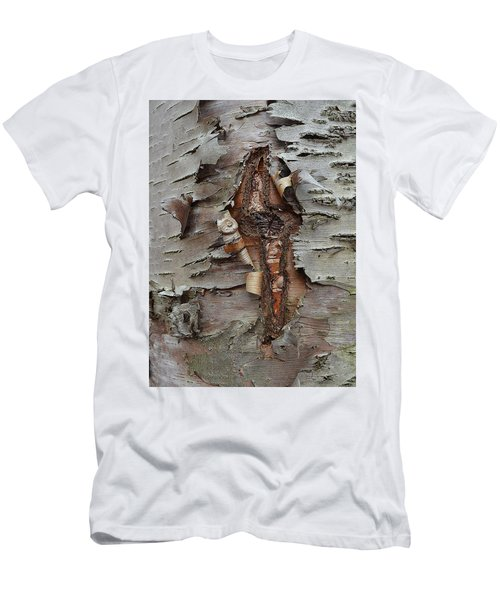 Idiosynchratic Process Men's T-Shirt (Athletic Fit)