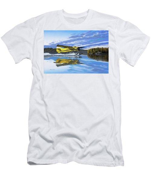 Ignace Adventure Men's T-Shirt (Athletic Fit)