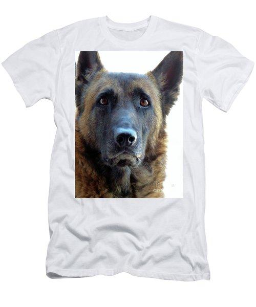 I'm A Beauty Men's T-Shirt (Athletic Fit)