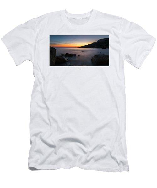 Imgiebah  Men's T-Shirt (Athletic Fit)