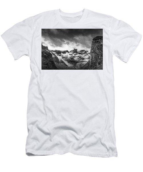 Impass Men's T-Shirt (Athletic Fit)