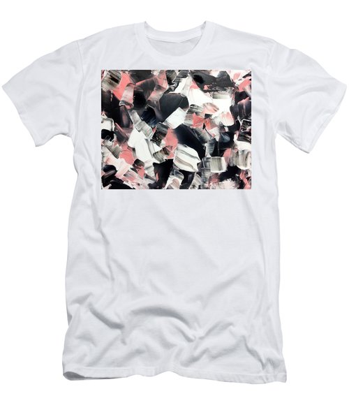 In Abstraction- Pbw No.3 Men's T-Shirt (Athletic Fit)