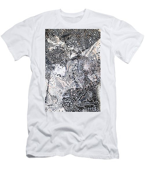 In Search For The Self Men's T-Shirt (Athletic Fit)